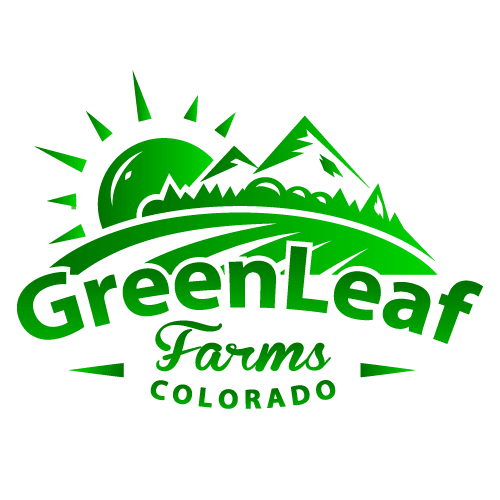 Greenleaf Farms All Organic CBD Oil